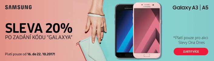 Samsung A5 2017 Ona Dnes