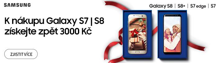 Samsung S7/S8 cashback