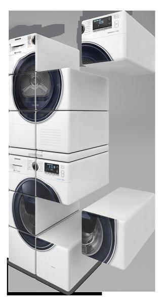 Vyberte si lednici nebo pračku a získejte až 5 000Kč ZPĚT!