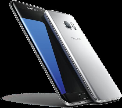 Cashback 2 500 Kč při nákupu Galaxy S7 a Galaxy S7 Edge